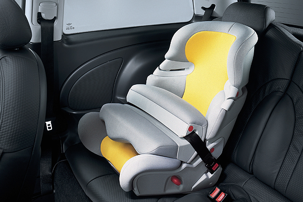 Baby Seat Archive